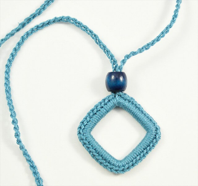 Fabulous Crochet Jewelry