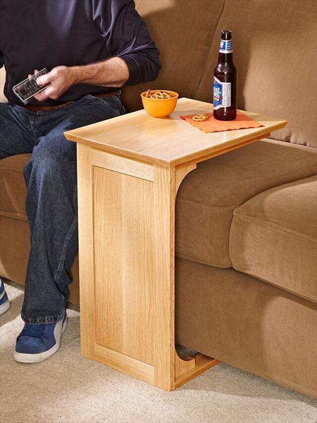 Sofa Server Idea