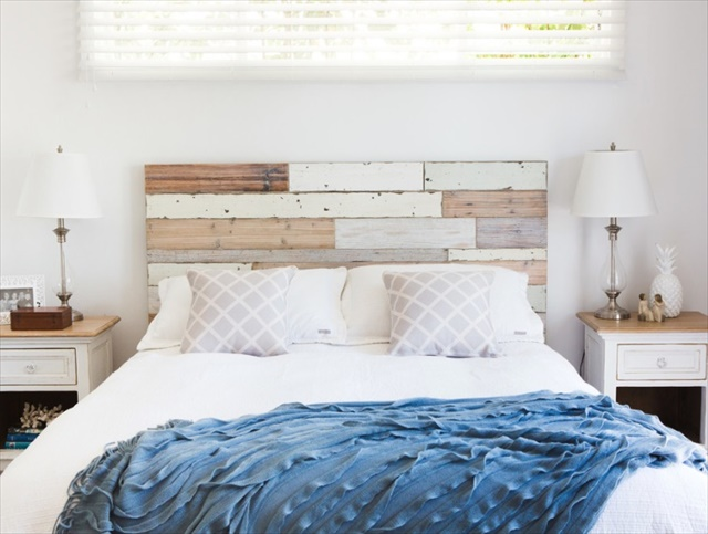 Headboard Ideas Part - 17: Headboard Ideas For A Dreamy Bedroom