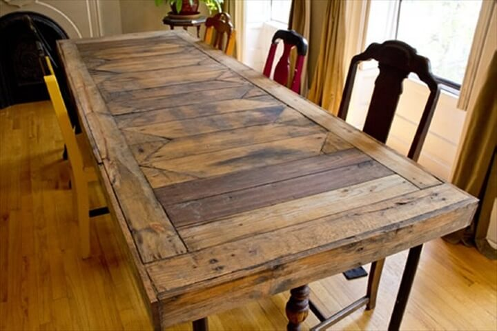How to Build a Farmhouse Table  Part 1 Table Base with