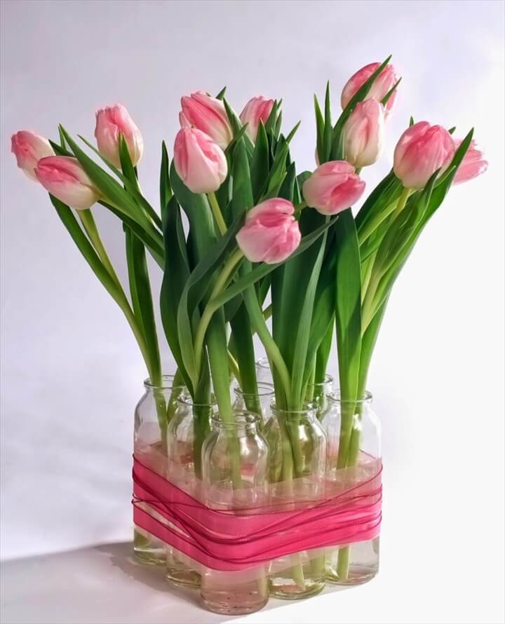 32 diy beautiful flower arrangement ideas diy to make for A arrangement florist flowers