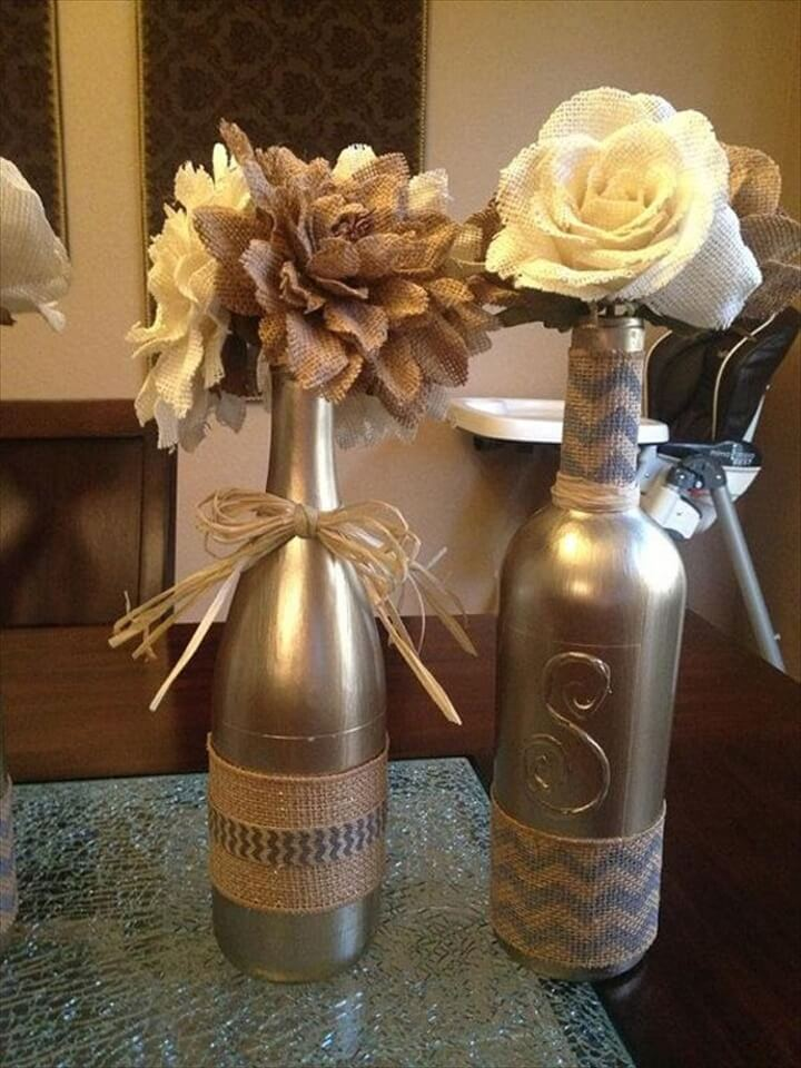 Beautiful Wine Bottles For Any Table