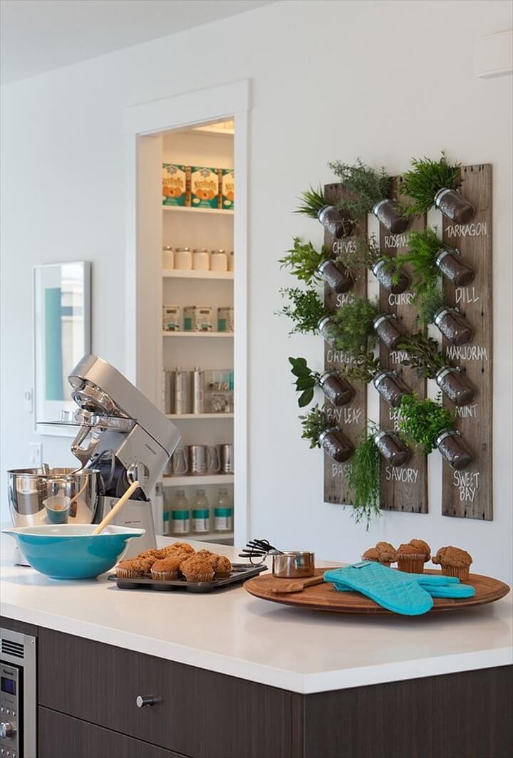herb garden organizer