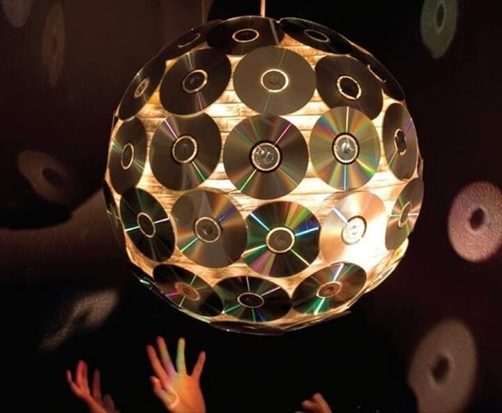 amazing disco ball