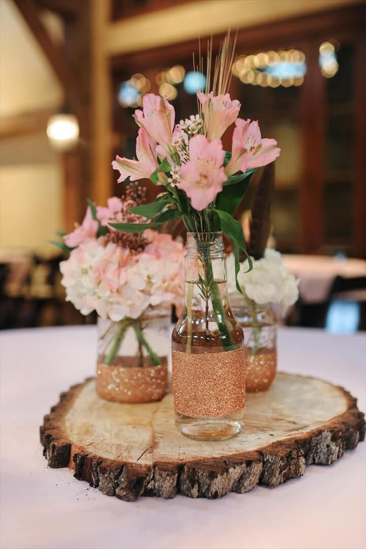 Diy beautiful flower arrangement ideas to make