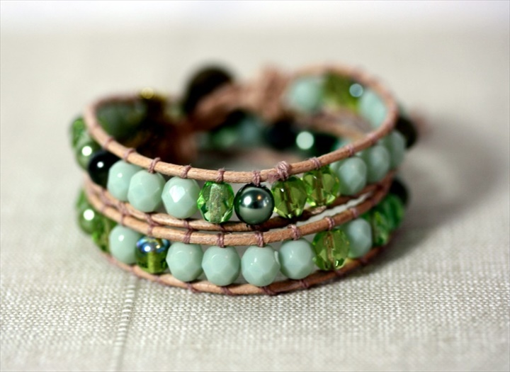 20 Fabolus Diy Bracelet Ideas Diy To Make