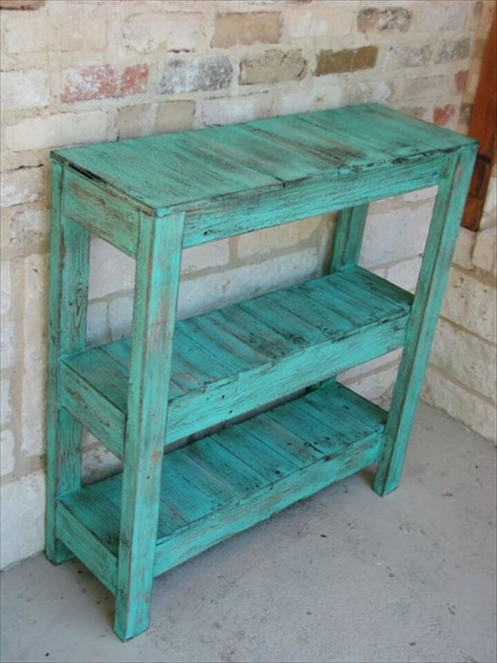 entryway potting bench