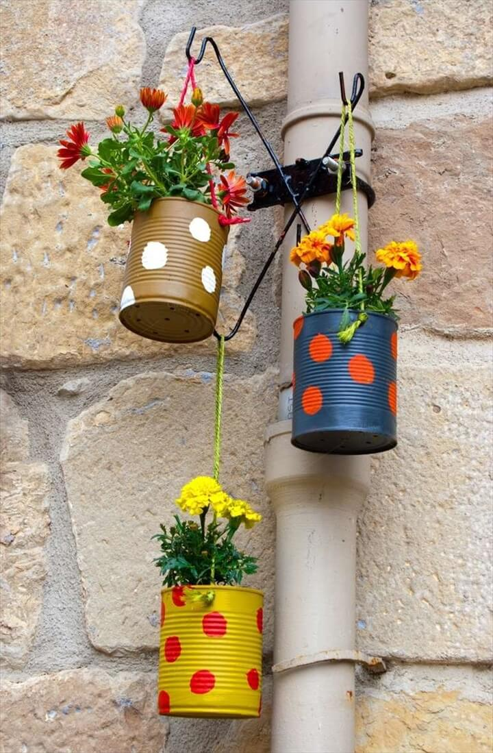 Fabulous DIY Hanging Planter Ideas for Your Home