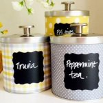 34 DIY Easy Tin Can Crafts Projects