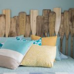 Design Ideas For Making Inexpensive Upcycled Headboards