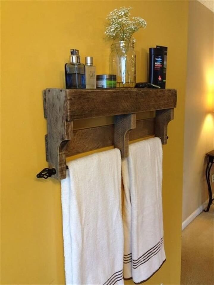 Fantastic and Easy Wooden and Rustic Home Diy Decor Ideas