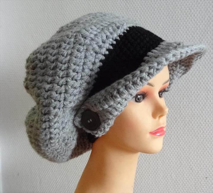 Crochet a Beanie
