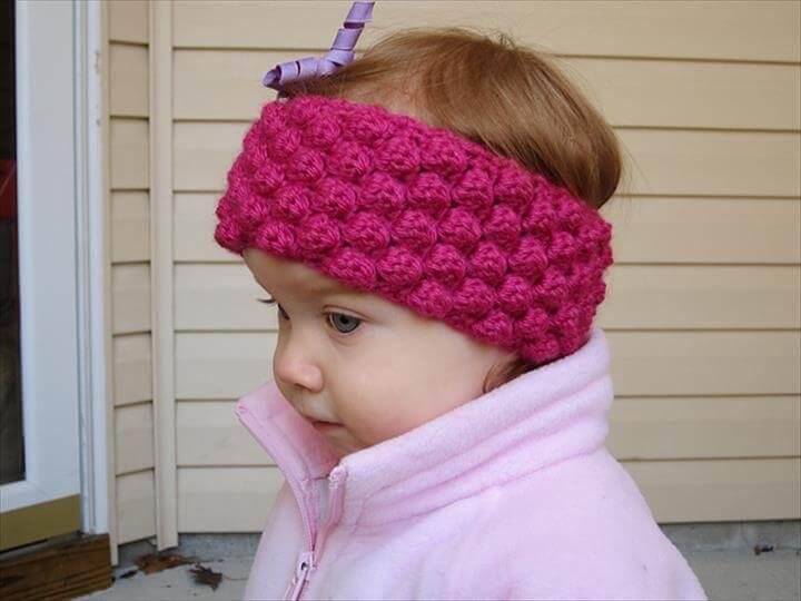 free crochet ear warmers pattern free ear warmers crochet headband pattern