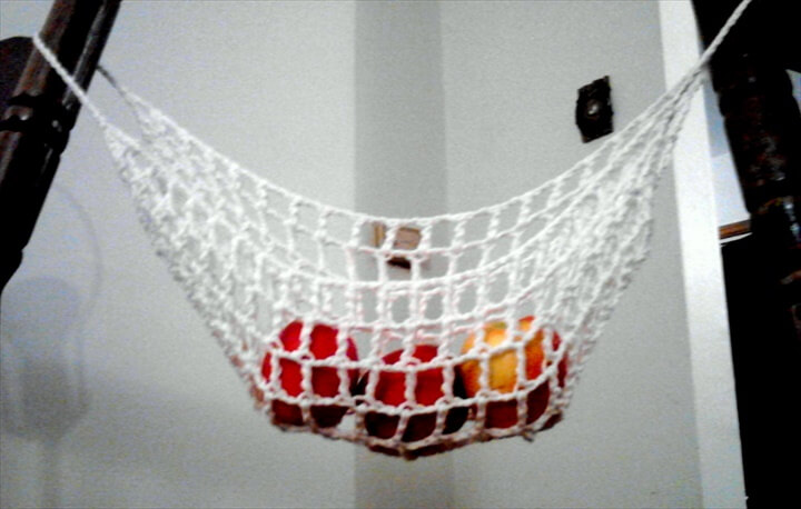 crochet happy handy hammock  15 crochet hammock free patterns   diy to make  rh   diytomake