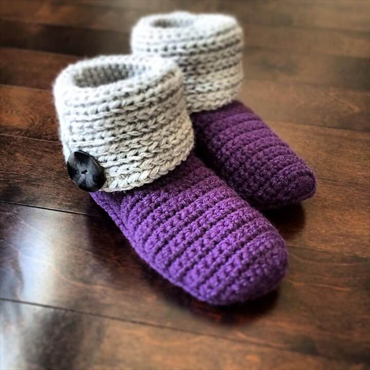 Women Knitted Slipper Patterns Related Keywords & Suggestions