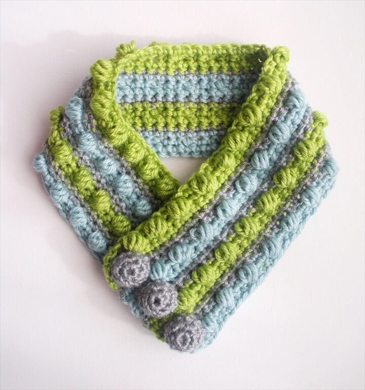 27 Quick Amp Easy Crochet Scarf
