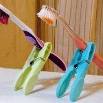 24 DIY Toothbrush Holder Ideas