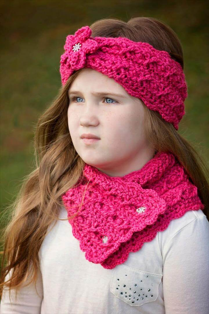 Neck Warmer, Headband