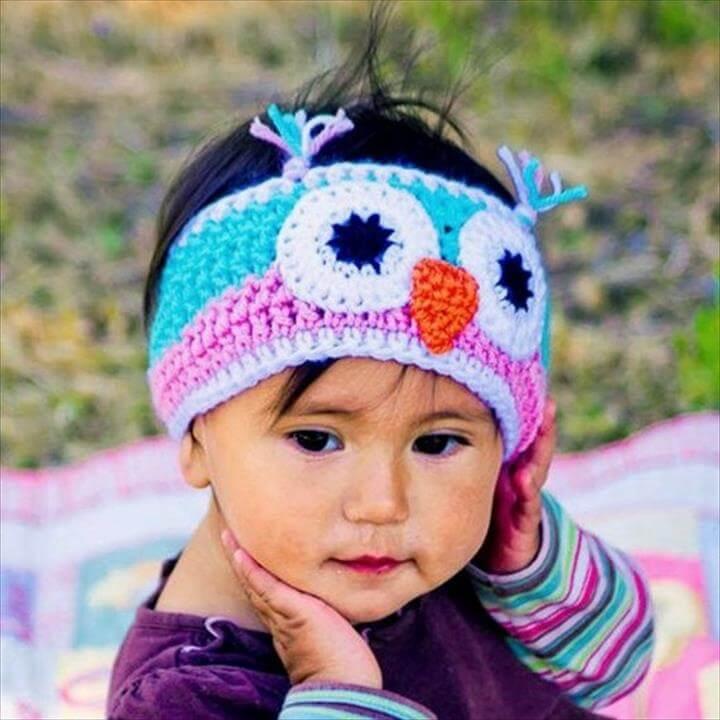 Head Warmer Ideas for kids