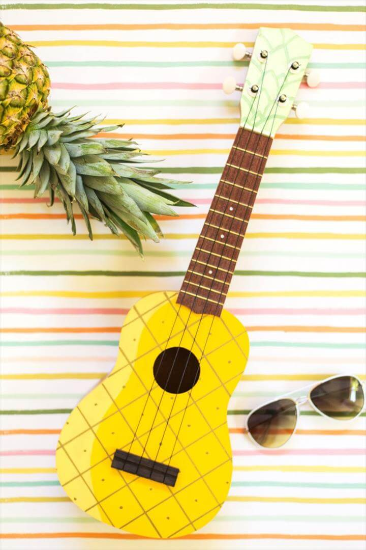 15 Diy Old Guitar Ideas Diy To Make