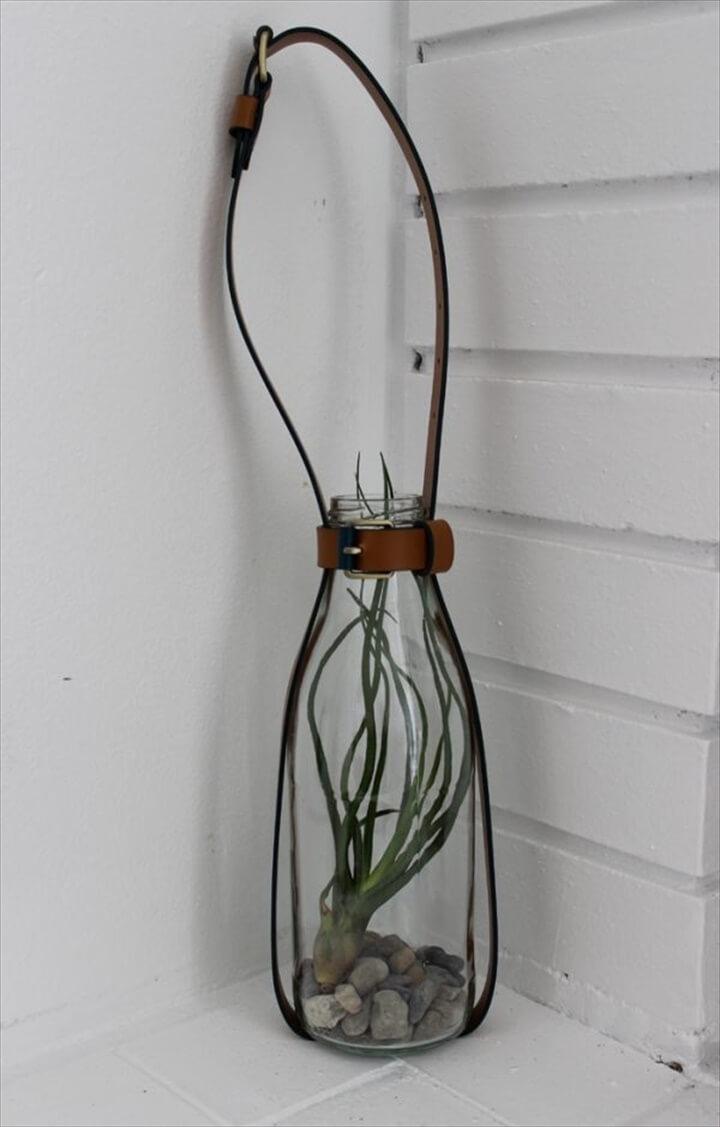 Hanging Vessel