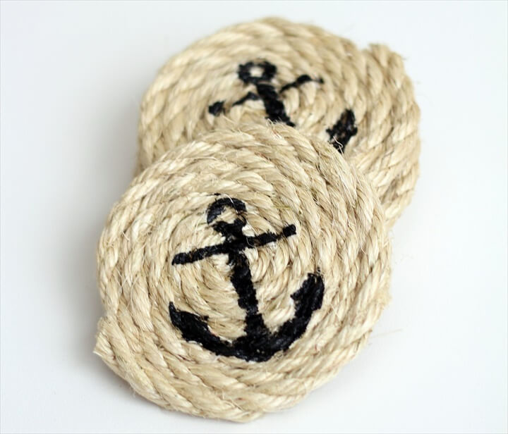 With Rope