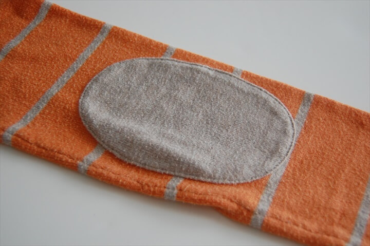 recycled elbow patch