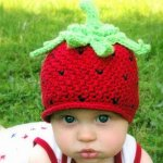 45 Super DIY Crochet Brimmed Beanie Hat Design