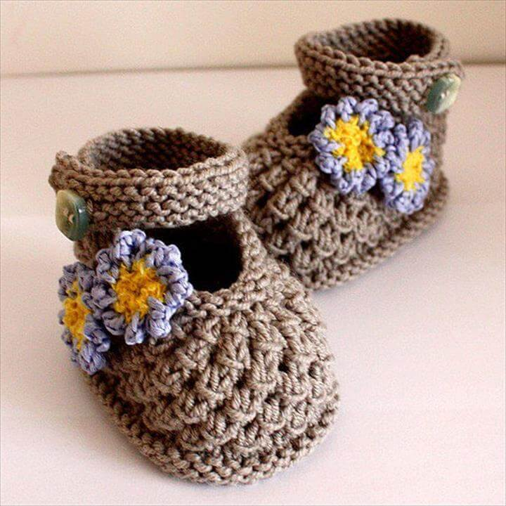 Cute and Easy DIY Crochet Projects for Beginners