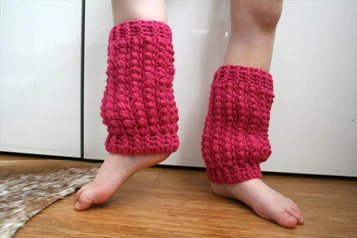 ballerina leg warmers crochet patterns