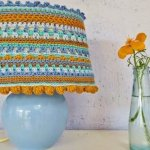 15 Crochet Lamp Ideas That Will Shed A New Light On Your Space