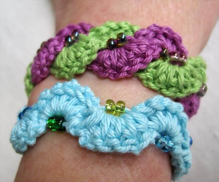Winding Lane Bracelet