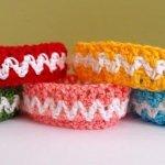 ZigZag Bracelets