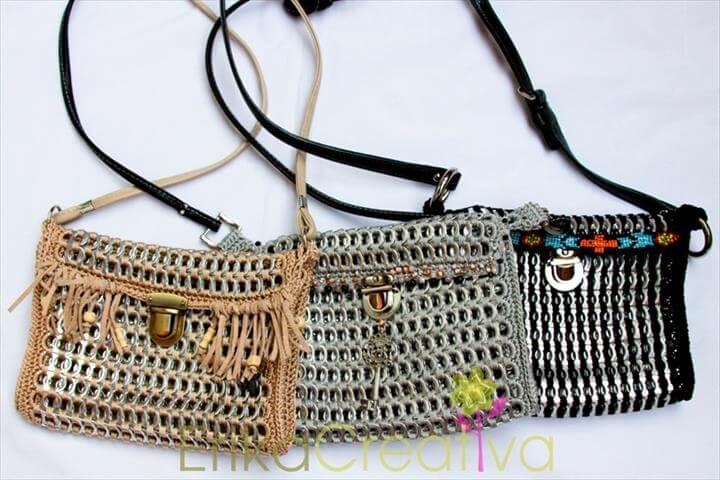 Image result monster pop tabs purse