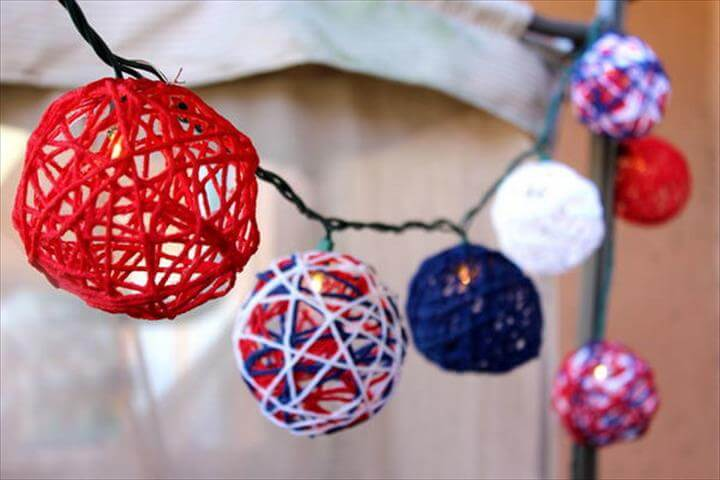patriotic-red-white-and-blue-yarn-string-lights