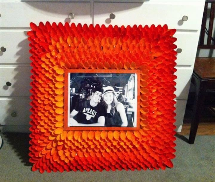Frame Crafts Diy Wall Decor