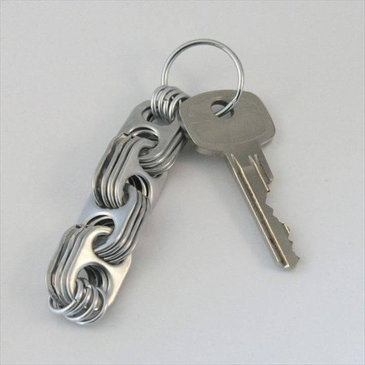 can tab keychain