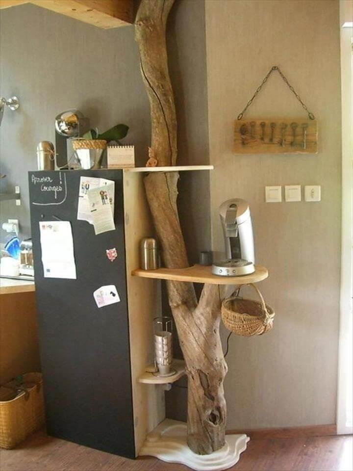 shelves fro home decor