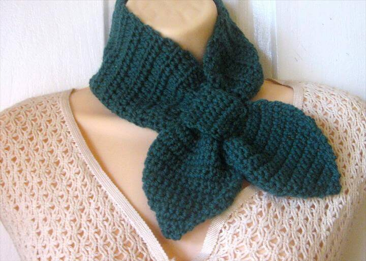 26 Easy Amp Free Crochet Neck Warmer Patterns Diy To Make