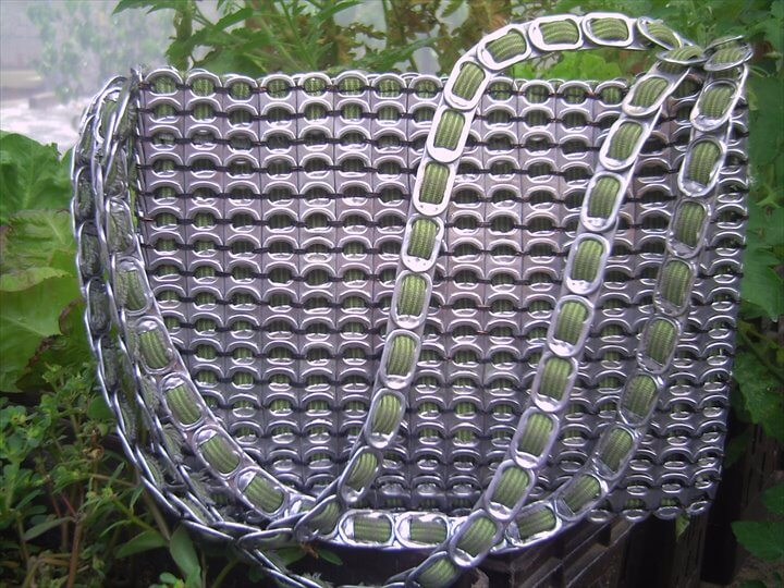 Cool Uses of Soda Can Pull Tabs
