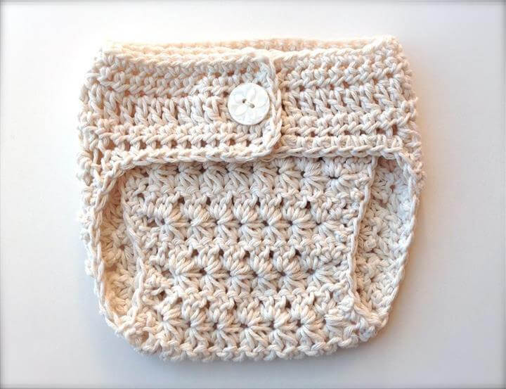 free crochet baby hat and diaper cover pattern Gomhfuwlf