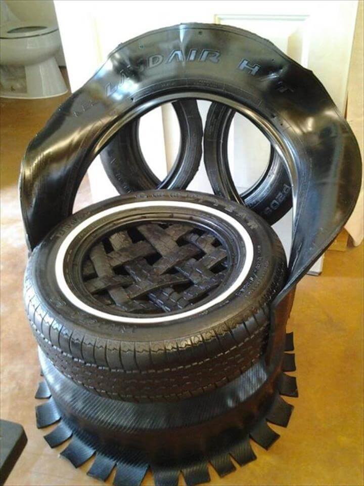 60 Quick Amp Easy Spare Tire Ideas