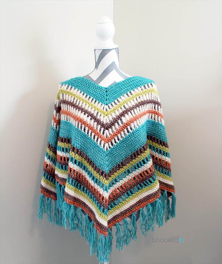 Good Ponchos for Everyday Wear