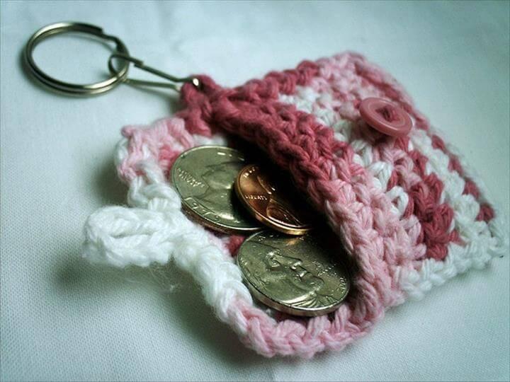 handbag-crochet-keychain-design