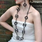 45 Quick & Easy To Make Recycled Jewelry Design
