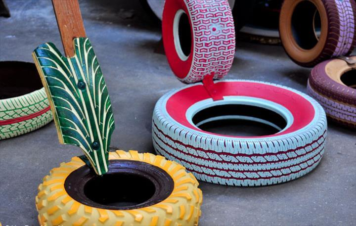 60 Quick Easy Spare Tire Ideas