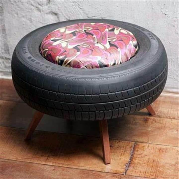 60 Quick Amp Easy Spare Tire Ideas