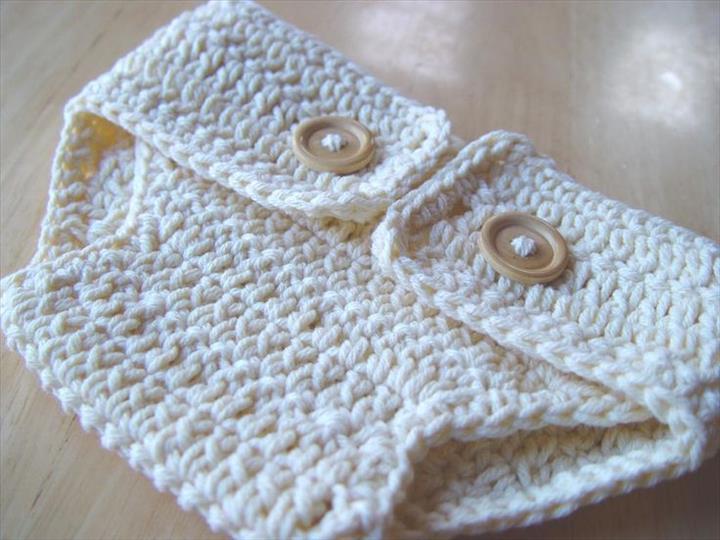 crochet diaper patterns free