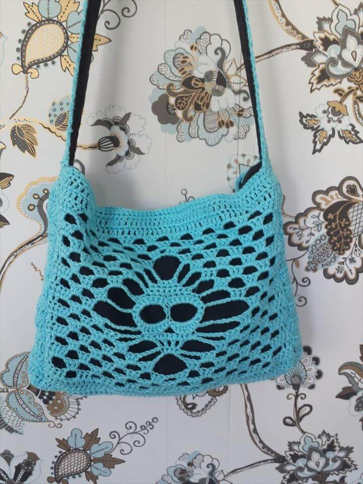 Knitted Bags and Cable Knit