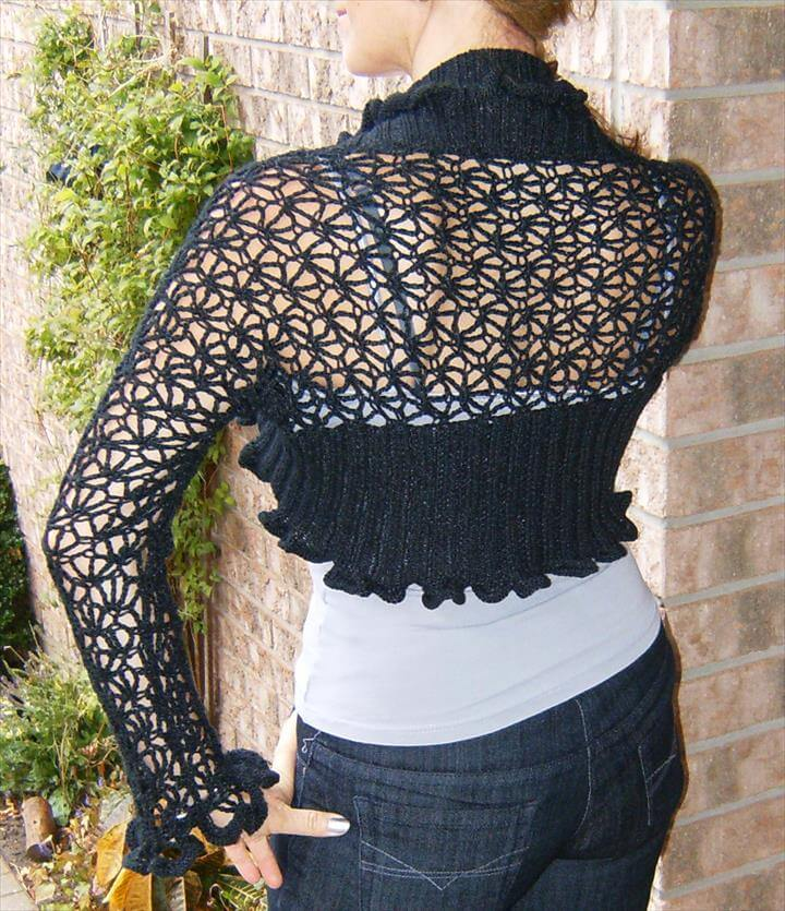 CROCHETBUTTERFLY Knitting Crochet Handmade Bridal Wedding Shawls